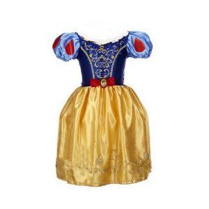 Sneeuwwitje jurk - Bij Bambini