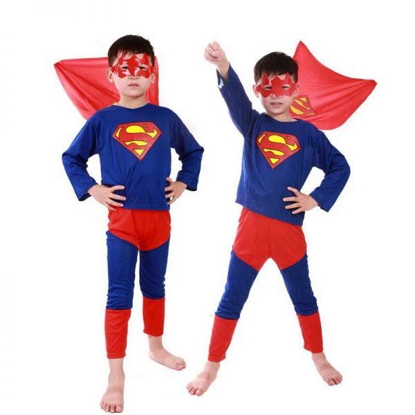 Superman pak - Bij Bambini