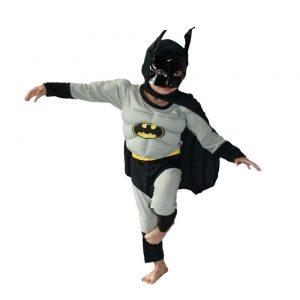 Batman-pak Gespierd - Bij Bambini