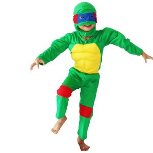 Turtle pak - Bij Bambini